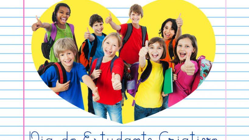 Dia do Estudante Criativo