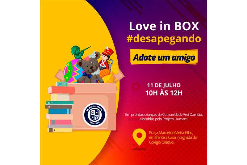LoveInBox