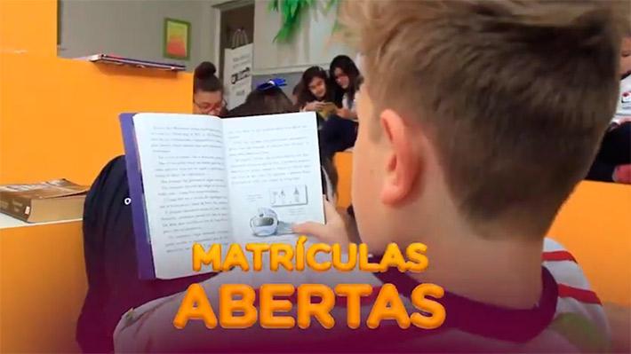 COLÉGIO CRIATIVO 30 ANOS
