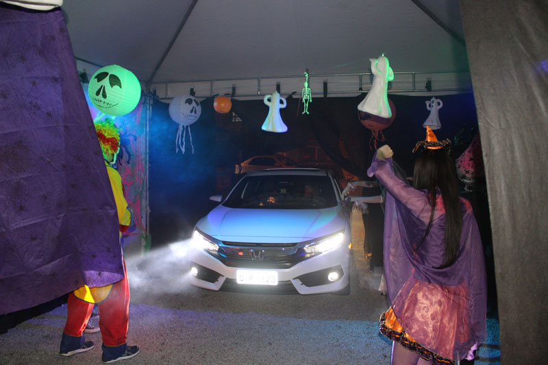 Bilingual School: Halloween